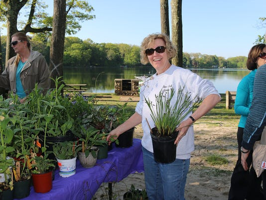 Garden Club of Mountain Lakes
