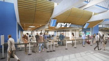 Good news for EVV's frequent flyers: TSA PreCheck is coming to Evansville