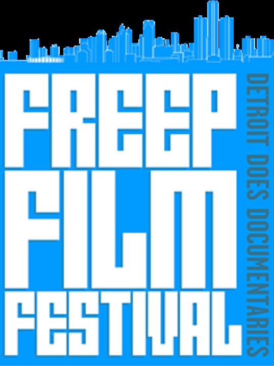 Freep Fest Logo