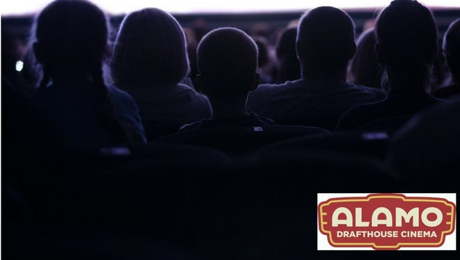 The Alamo Drafthouse Cinema in Yonkers, New York aims to bring the best directly to their moviegoers during each experience.