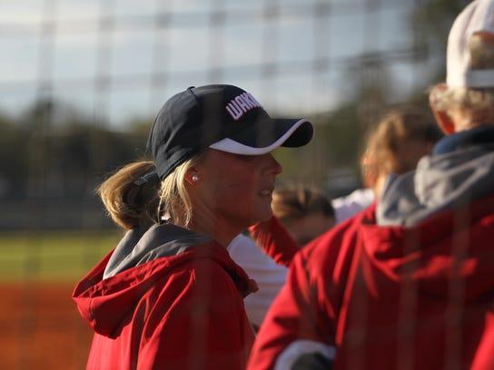 Wakulla Franklin County softball 170