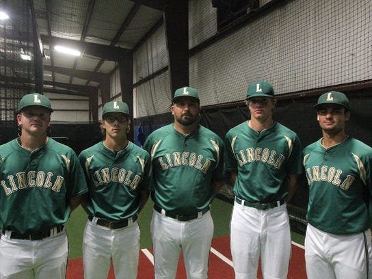All-Big Bend baseball 060