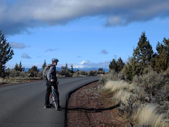 madras scenic bikeway