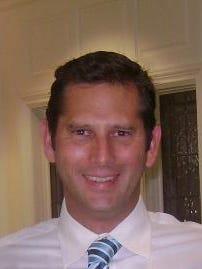 Oliver Baer
