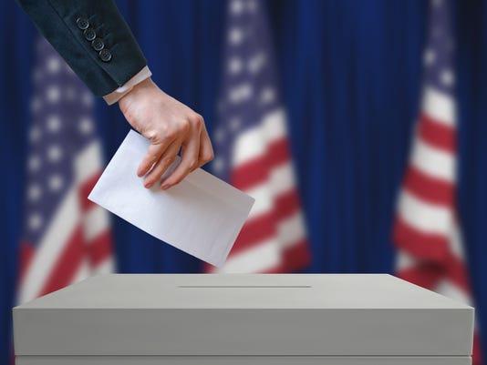 #stockphoto - elections