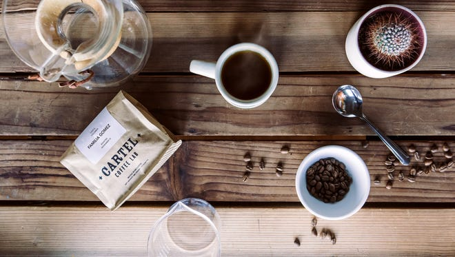 Cartel Coffee Lab will launch a coffee subscription service.