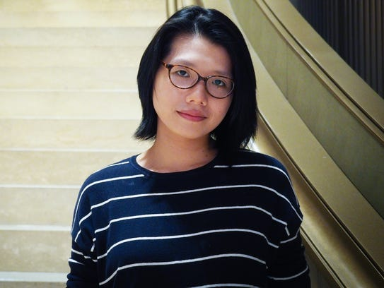 Denise Thi, managing director of Emerald Consulting,