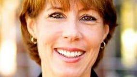Gwen Graham, candidate for Congress.