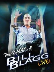 Bill Blagg