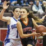 District 3 basketball results, boxscores for Monday, Feb. 26