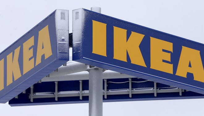 Ikea will open May 16 in Oak Creek.