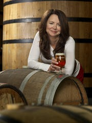 New Belgium Brewing Co. co-founder Kim Jordan is leading