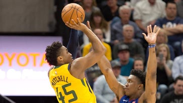 The Jazz's run is no longer just a hot stretch