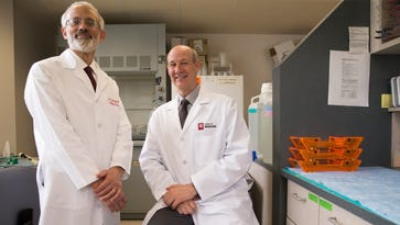 From lab to pharmacy: IU researchers' discovery leads to new drug to treat rare bone disease