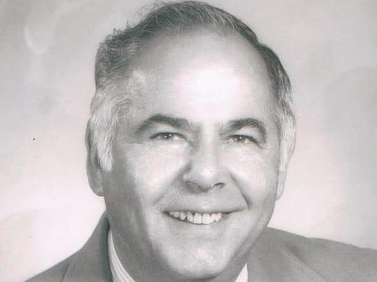 "Manning Francis ""Bozo"" Billeaud Jr."