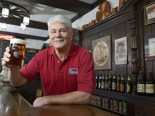 Tour the oldest brewery in America: Pottsville's Yuengling