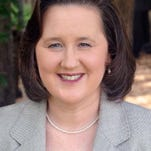 Sheri Rowland tapped as TCC's  new VP/student affairs