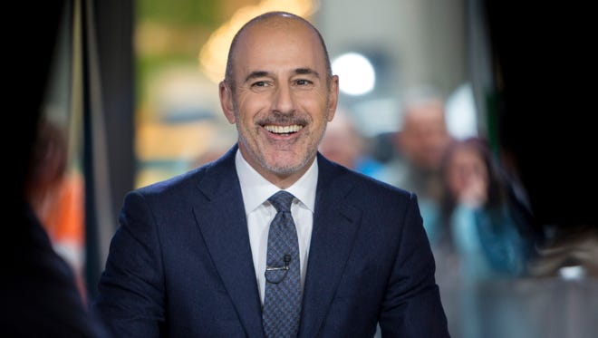 NBC fired Matt Lauer, longtime anchor of the Today show, on Nov. 28th following allegations of sexual misconduct with a colleague.  Following the dismissal more allegations have surfaced. Lauer has admitted that there's enough truth in the allegations to make him feel embarrassed and ashamed. He expressed sorrow for the hurt he's caused. Lauer had been a part of the Today team since 1994.