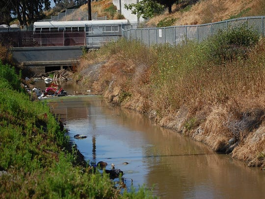The Salinas City Council is considering a proposed ordinance regarding oversized vehicles in the city. Some have expressed concern about oversized vehicles and people living in them dumping trash in area creeks.