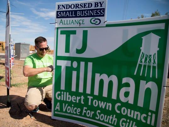 T.J. Tillman