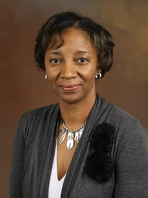 LaTanya McAdoo is the interim executive director of the Tennessee State Employees Association.
