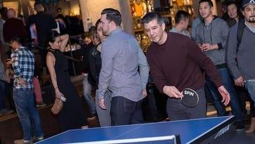 Arianna Huffington: Uber's Kalanick is 'evolving'