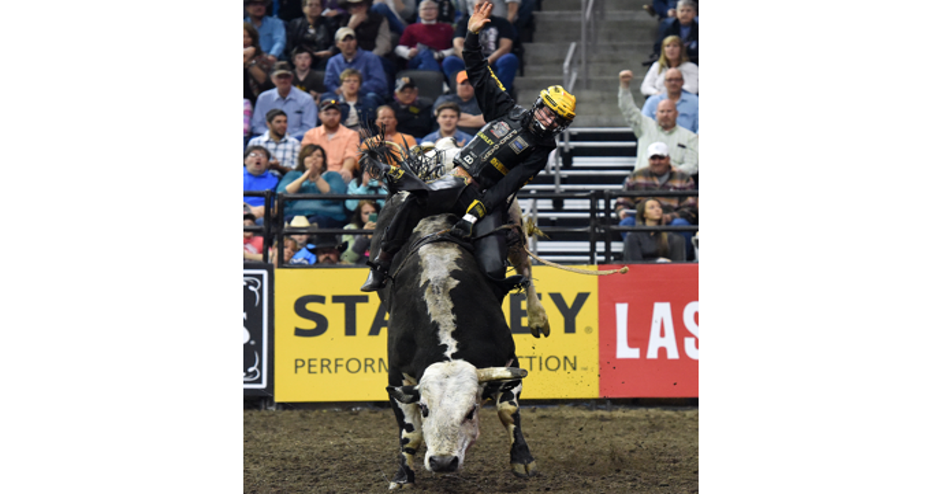 Buy Here Pay Here Sioux Falls >> Win PBR Unleash the Beast Tickets