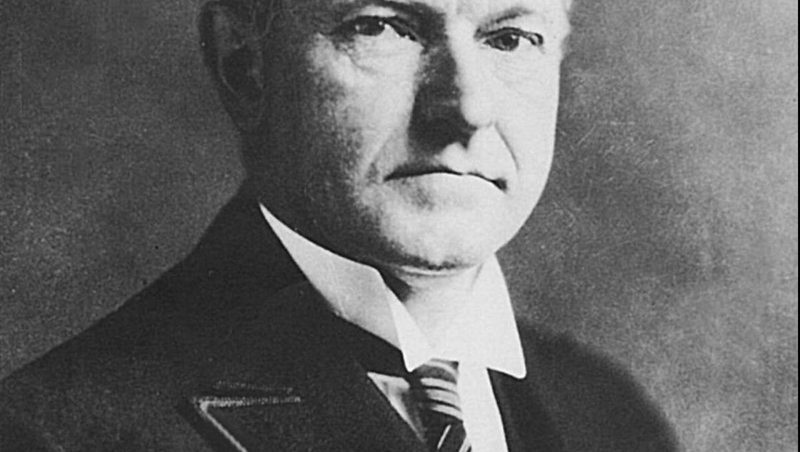 a biography of the life and political career of calvin coolidge Full bio → opinions expressed by forbes story of calvin coolidge would be in his public life, coolidge found in grace goodhue a.