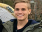 Kyle Zientek, 20, was the most seriously wounded of