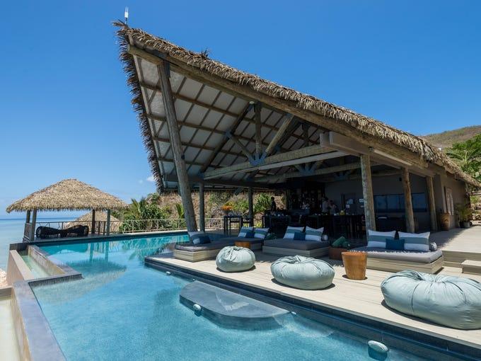 Tadrai Island Resort All Inclusive