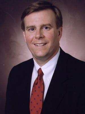 Doug Cobb in 2002.