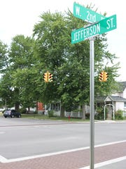 The city of Port Clinton is continuing downtown revitalization efforts with the rehabilitation and improvement of Jefferson Street.