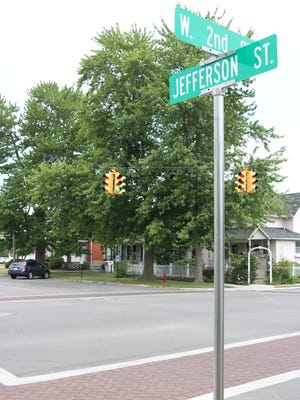 Port Clinton was awarded a $500,000 million grant for a sidewalk project on Jefferson Street.