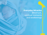Discount to Storytellers 'Everyday Miracles'