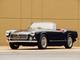 1963 MASERATI 3500 GT VIGNALE SPYDER