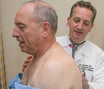 A one-stop approach to health care offers convenience