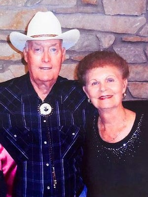 Dale and Beverly Mc Roberts