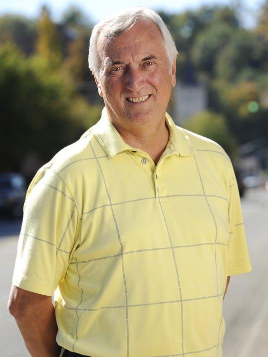 Marvin Jones Retires