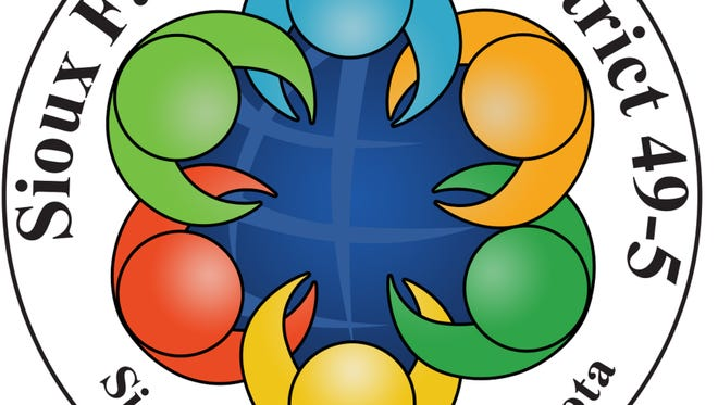 Sioux Falls School District logo