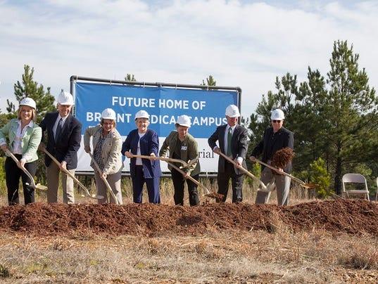 Arkansas Business: Groundbreaking on hospital; 4 businesses win challenge