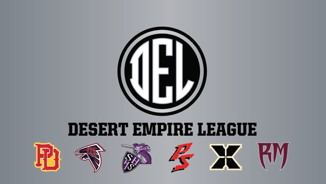 The new Desert Empire League will begin competition in August of 2018.