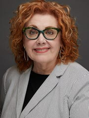 Kim Moreland is associate vice chancellor for research