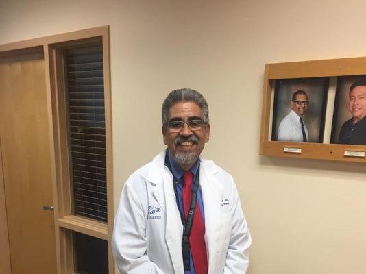 Dr. Luna