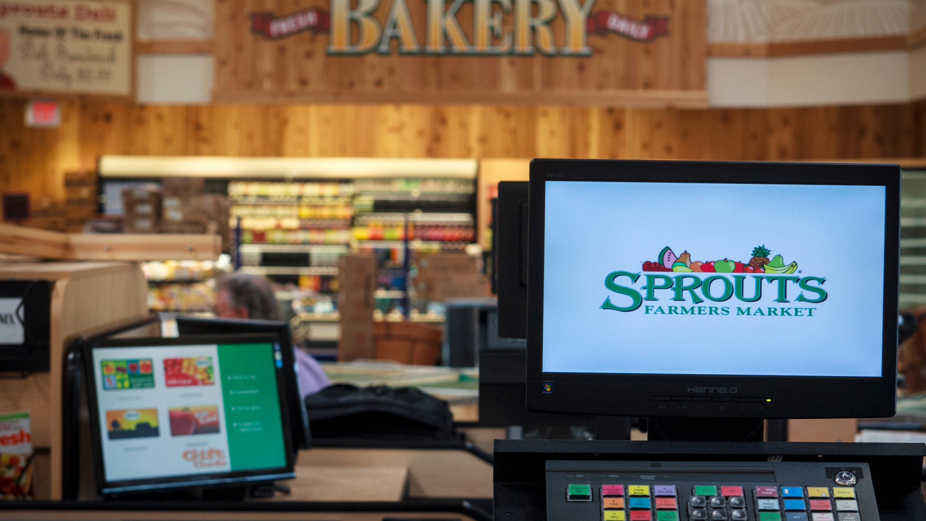 Sprouts Reports 21 Increase In Sales