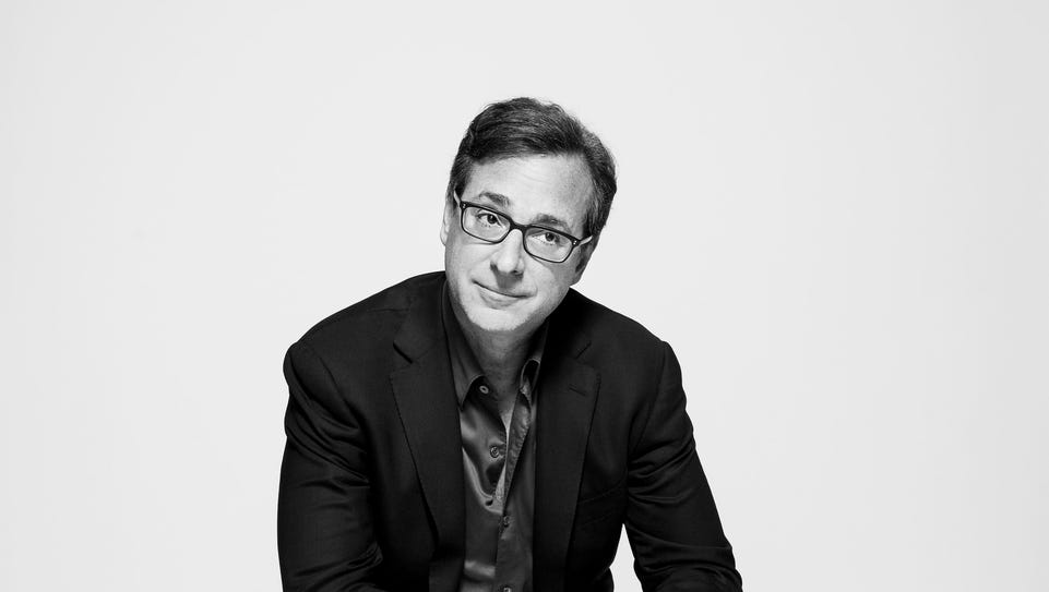 Bob Saget will step into the cast of Broadway's 'Hand