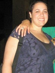 A steady diet of take-out and restaurant meals caused Rachel Langus to gain weight and lose energy.