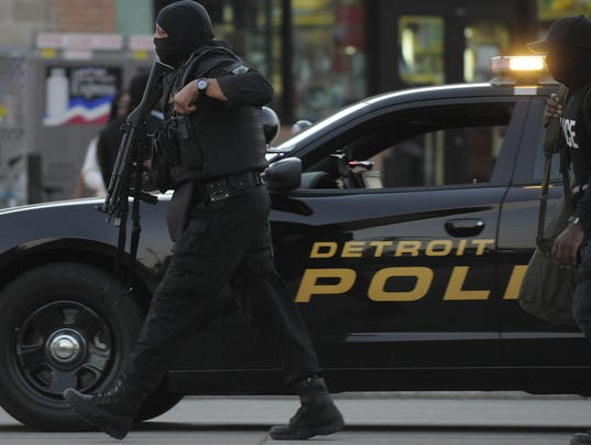 detroit-policeFILE