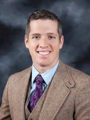 Dr. Luke Van Kirk