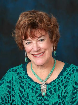 Silver City author Sharleen Daugherty will give a presentation on Saturday at the Silver City Museum Annex.