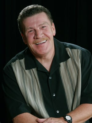 Comedian Mike Armstrong will perform Saturday in Richmond.